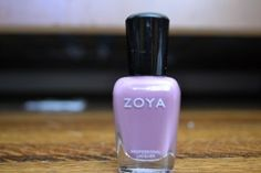 Zoya's Odette Nail Color.