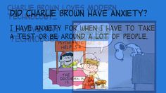 Does Charlie Brown Have Asperger's Syndrome?
