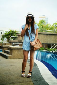 outfit - travel - the-stylefringe.blogspot.com