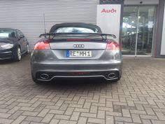Audi, Orange, Vehicles, Vehicle, Tools