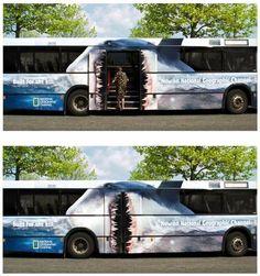 Built for the kill - - killer transit ride