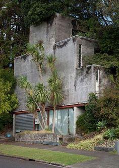 Rewi Thompson House