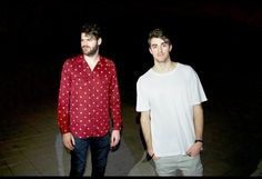 The Chainsmokers 'Paris' Video Will Make its PlayStationVR Debut with Sony at SXSW