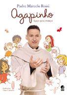 Padre Marcelo autografa Agapinho em Uberlândia | FarolCom