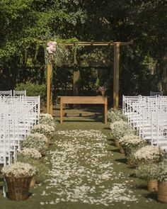 Casamento Romântico em Holambra Altar - Wedding in the field with shades of pink. Wedding Tips, Wedding Events, Wedding Planning, Dream Wedding, Wedding Day, Blue Wedding, Event Planning, Wedding Stuff, Wedding Gowns