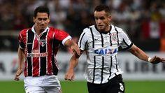 Canadauence TV: Libertadores, São Paulo passa fácil pelo Corinthia...