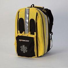 Health Care Logistics 19255 Mark Pro EMS Backpack
