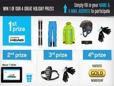 Win Nexus Tablet 10 Runtastic GOLD Memberships and Runtastic Hardware Package - International Giveaway