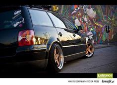 VW Passat - german style