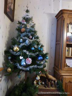 Notre sapin de Noël 2016!