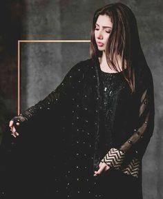 Mahira Khan in Alkaram