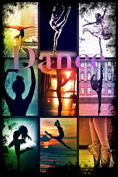 dance college by me