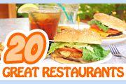 20 Great Virginia Beach Restaurants