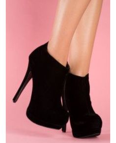 ankle heels