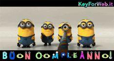 Minions Movie Toys Shirts Baseball Cap And Banana Song Minions Gif Minion, Minion Dance, Despicable Me 2 Minions, Minion Movie, Cake Minion, Funny Minion, Minions Happy Birthday Song, Minions Singing, Minion Videos