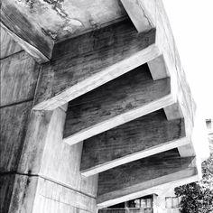 .GAM Santiago Chile, Stairs, Home Decor, Architecture, Stairways, Ladder, Decoration Home, Staircases, Interior Design