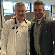 So good to be back in Manchester & so happy to see THE BOSS Nike Jacket, Rain Jacket, The Beckham Family, Hollywood Star, Spice Girls, David Beckham, Superstar, Gentleman, Chef Jackets