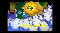 Šmoulové Slunce svítí, šmoulí, písničky pro děti, dětské, české, jarni, ... Disney Characters, Fictional Characters, Art, Art Background, Kunst, Performing Arts, Fantasy Characters, Art Education Resources, Artworks