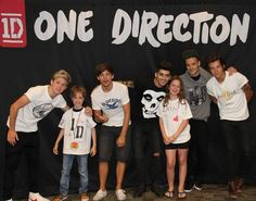 One Direction. A GUY DIRECTIONER