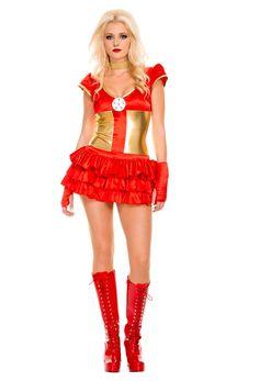 Fashion-Red-Super-Hero-Cosplay-Costumes-American-Iron-Man-Halloween-Costume-Sexy-Woman-Carnival-Show-Dress.jpg (950×1400)