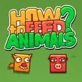 cool How To Feed Animals  How to Feed Animals is our newest puzzle game. Play through 40 levels, combine the cute animals and feed them to pass each level. ... https://gameskye.com/how-to-feed-animals/  Check more at https://gameskye.com/how-to-feed-animals/
