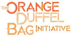 Please donate to Orange Duffel Bag Initiative on Georgia Gives Day Nov. 13. This Wednesday!!