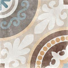 Naos 60x60 cm. | Porcelain tile | arcana ceramica | arcana tiles #decorated #classic #floortiles #walltiles #outdoor #indoor #interiordesign