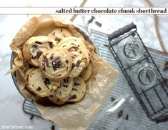 Salted Butter Chocol