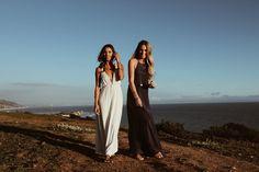 Island glamour via the Adonia collection  #charmesilkiner #greece #santorini #summer #beauty