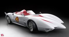 Total Recall: 50 Most Memorable Movie Cars