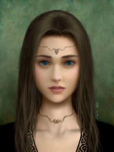 Celtic Art :: Maiden-Princess image by Purplecalalilies - Photobucket
