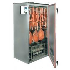 Φούρνος καπνίσματος ιδανικός για κρεοπωλεία. Καπνιστά λουκάνικα. http://www.smartkitchenshop.eu/proionta/fournoi/fournoi-kapnismatos