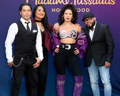 Selena's Madame Tussauds Wax Figure is Unveiled — And We're Bawling…