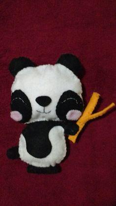 Panda by Anapsiana