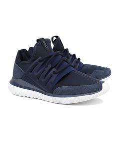 "adidas Tubular Radial ""Night Navy"" - EU Kicks: Sneaker Magazine"