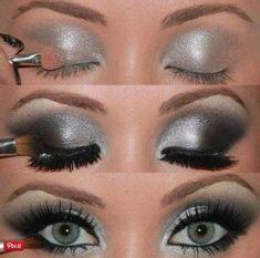Salut les filles!  Pas évident de trouver de jolis maquillages et d'assortir les couleurs lorsqu'on a les yeux bleus! Pour vous aider, on vous dit tout dans cet article!  Astuces De Filles vous révèlent son Top de …