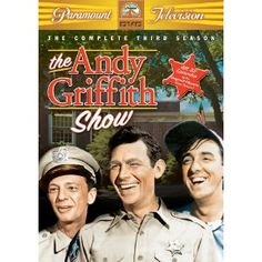 The Andy Griffith Show - The Complete Third Season ---