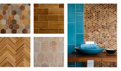 Reclaimed Teak Tile | Indo Teak Design