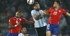New post on my blog: Argentina vs Chile Copa America 2016: Where to watch live preview prediction betting odds ift.tt/1tc04ji #copa100 #copa2016 #ca2016 #copaamerica #centenario #football #soccer #usa Argentina vs Chile Copa America 2016: Where to watch live preview prediction betting odds -...