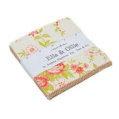 Ella Ollie by Fig Tree & Co. for Moda