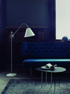 Blue Monday: inspiratieboost - Roomed