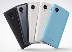 Google rumoured to launch two Nexus phones by Huawei and LG