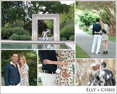 Dallas Arboretum Location Idea