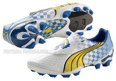 0534c4c5c7 PUMA Special Edition v1.11   PowerCat 1.12 Munich Soccer Boots. Chuteiras  ...