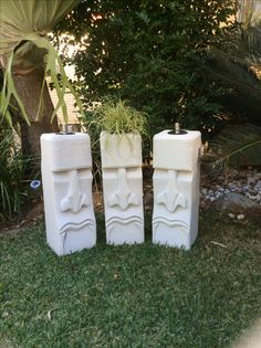 Hebel sculptures by Gary Grogan for sale
