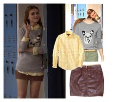 """Lydia Martin/Teen Wolf"" by maria-landeros on Polyvore"