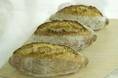 atelier-pain, le blog de Gatococo: Pains aux graines…