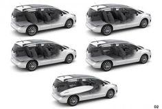 Nuova Peugeot 5008: Alta Gamma di qualità - Contauto.it