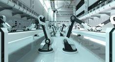 Na fábrica do futuro a personalização em massa de produtos será a norma - Stylo Urbano #tecnologia #inovação #moda #impressão3D