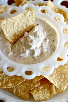 Cream Cheese Sausage Dip Recipe || Party Food